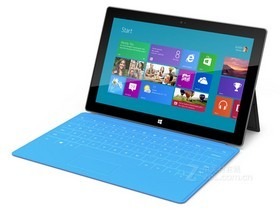 微软 Surface RT(32GB/Cover)
