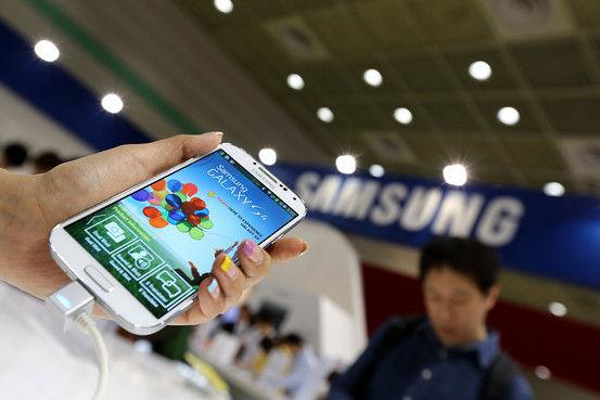 三星近期推出了Galaxy S4的多个衍生版本