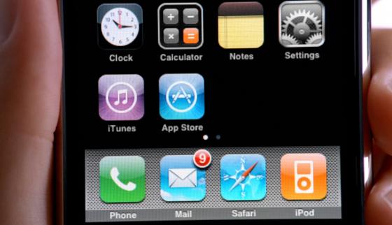 App Store于2008年上线,于今年7月10迎来五周岁生日。5年不长,变化很大