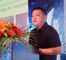 深圳创维-RGB电子有限公司北京分公司总经理 王有峰