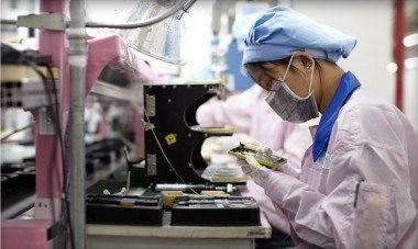 苹果公司回应劳工侵权谴责:正展开相关调查