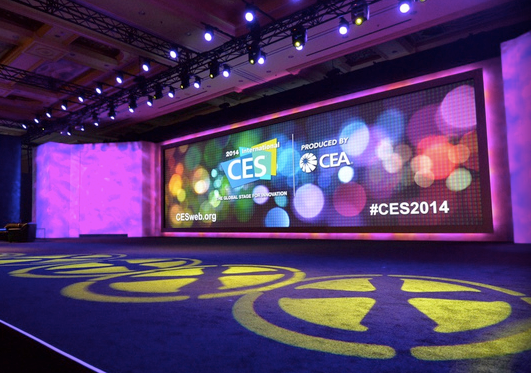 CES2014指向我们该去的地方