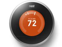 谷歌32亿美元收购智能恒温器公司Nest