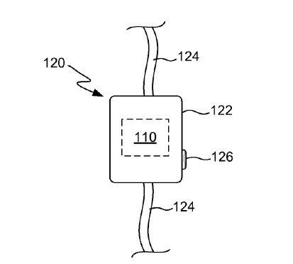 苹果新专利可监测健康数据