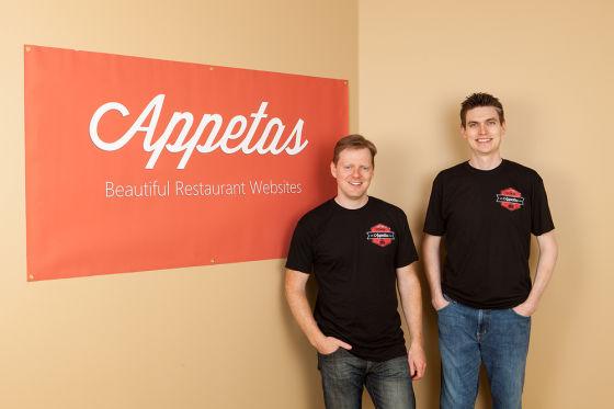 Google收购餐馆建站平台Appetas:对抗Yelp