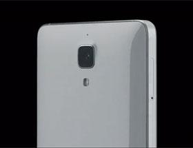 小米手机4工艺视频