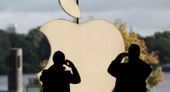 传苹果公司产品因安全问题被排除出政府采购