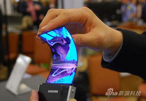 三星GALAXY Note 4或采用柔性屏幕