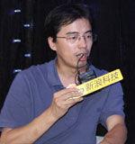 易查搜索CEO于东:预计今年用户将破3亿