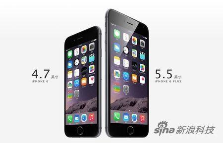 国行版苹果iPhone 6或将下月上市