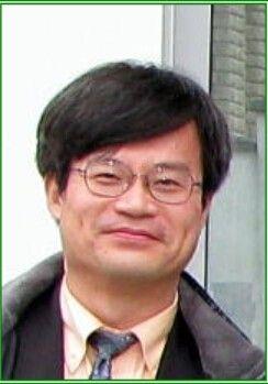 天野浩(Hiroshi Amano)