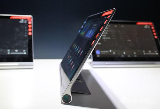 联想YOGA Tablet 2 Pro
