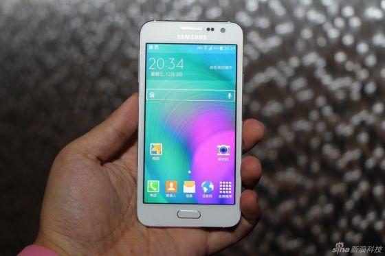 CES后看全球精品近期新款手机盘点(4)