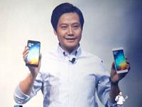 小米Note正式发布:5.7寸屏幕售价2299起