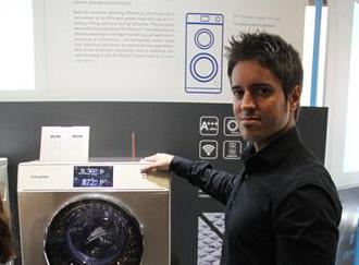技术与创新 海尔IFA展获2项IDG技术大奖
