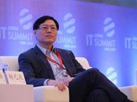 杨元庆:未来有和百度、腾讯等合作的可能