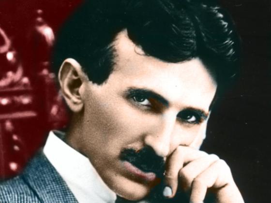 尼古拉·特斯拉(Nikoka Tesla)是科技史上最著名的隐藏boss