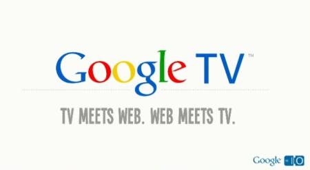 科技时代_谷歌发布智能电视:可收看一百万个频道