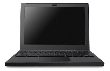 首款Chrome笔记本Cr48s