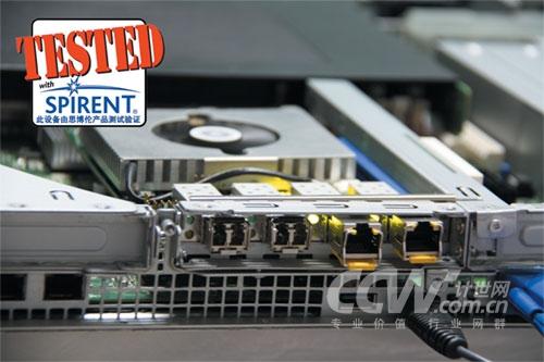网卡革命华为iNIC1000智能网卡评测报告