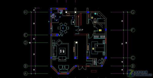 客厅影院系统如何布线