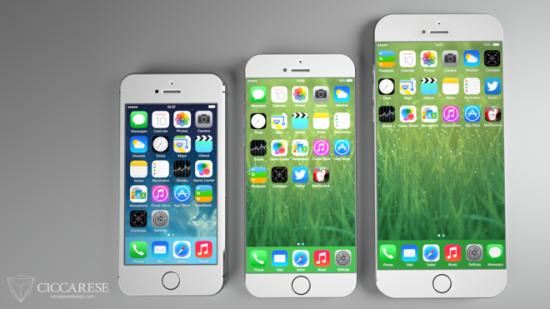 iPhone 6售价涨100美元