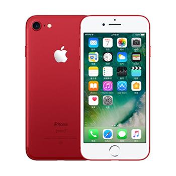 星期四:iPhone 7红色特别版预约抢购6188元起