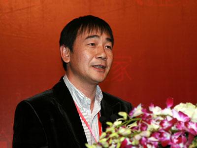 中国动向董事会主席陈义红