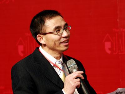 和君咨询集团董事长王明夫