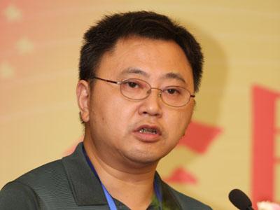 湖北宜城市副市长罗庆昌