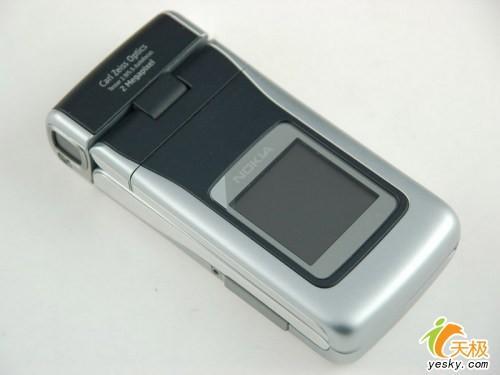 蔡司摄像头诺基亚拍照王N90欧版降至2790