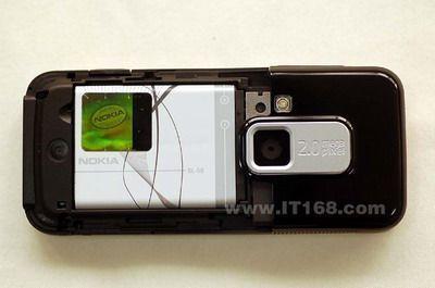 值得出手诺基亚3G智能机6120仅1780
