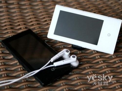 引领年底流行风尚十月新品MP3大回顾