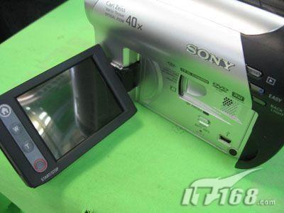 [北京]40倍光变索尼光盘DV只卖2780元