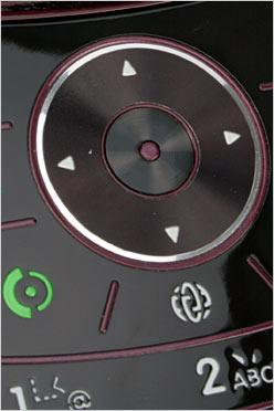 移动宽带手机王摩托镜面3G手机V9评测(3)