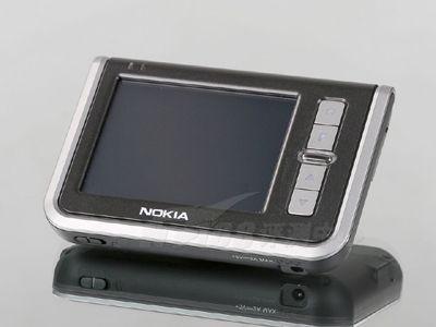 [上海]诺基亚330车载GPS导航仪3278元