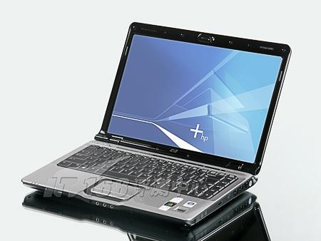 影音平台再升级HPdv2624TX笔记本评测