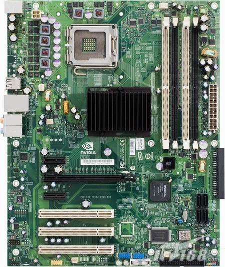 同为699元买原厂NF650I还是低价P35主板