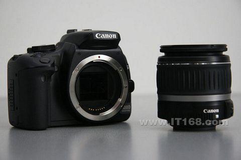 [北京]佳能400D发力两种镜头搭配均低价