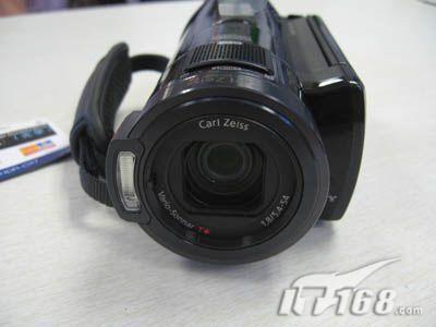 [北京]首款闪存高清DV索尼CX7E降500元