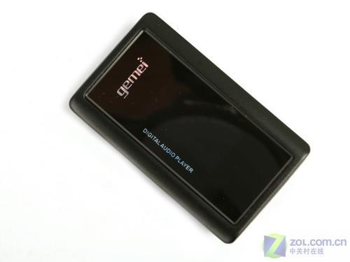 歌美纯音乐升级版新品歌美M5+1GB售价199