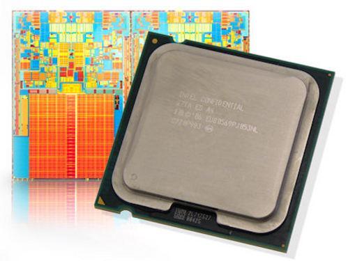 英特尔AMD双双推迟新品发布四核大战延后
