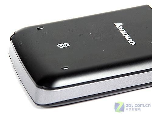 3英寸液晶屏联想廉价GPS手机P990评测