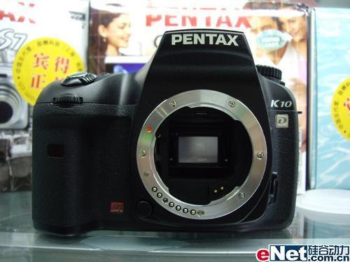 宾得K10D搭配宾得18-250镜头促销9900