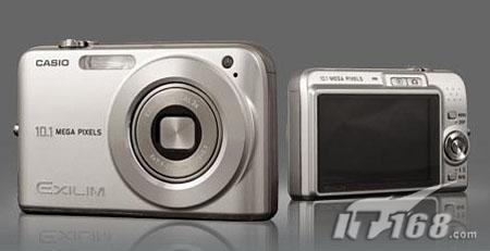 钱途堪忧2007年最失落的七款数码相机