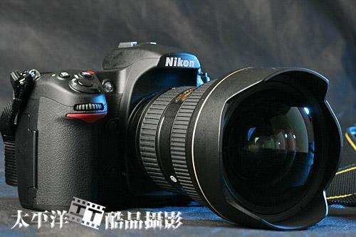 纳米金圈广角尼康14-24mmF2.8镜头图赏(3)
