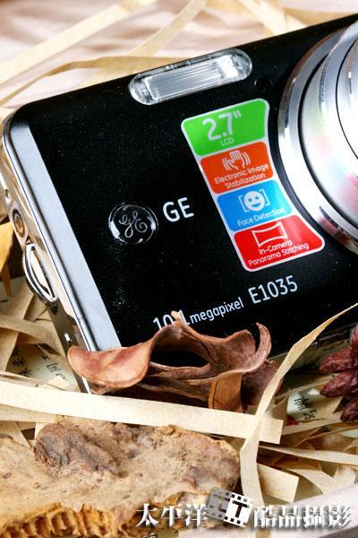 和杆盖珍珠的好DC全玻璃镜头通用E1035(2)