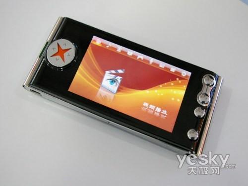 视频游戏两不误6款游戏MP3播放器推荐(2)