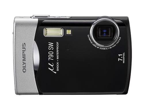多彩的时尚生活彩色数码相机选择推荐