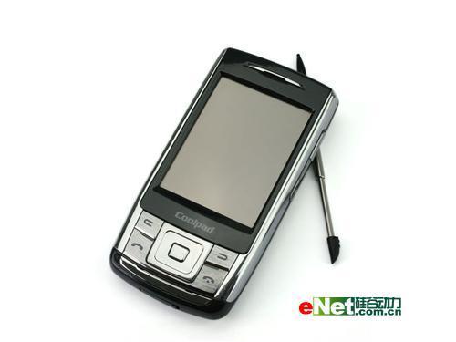 诱惑你的心15款07年热门手机横比导购(13)